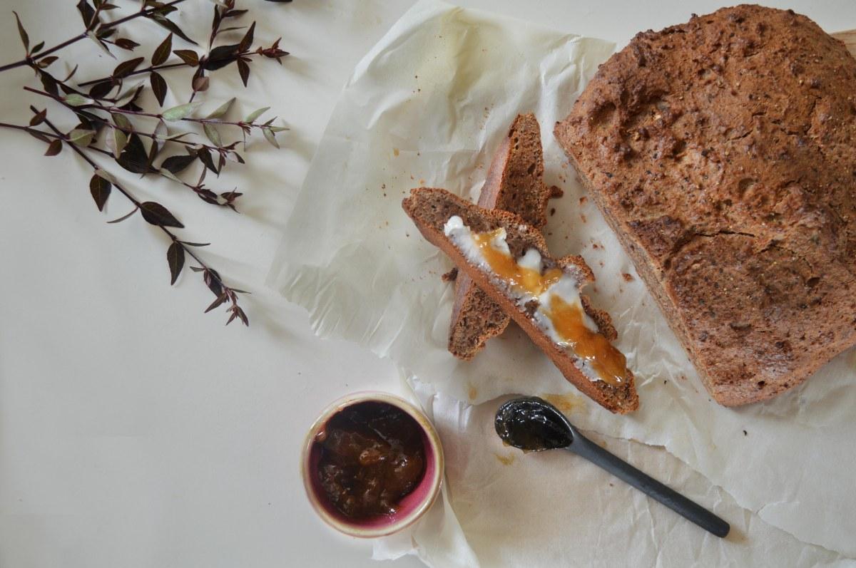 chesnut loaf 2