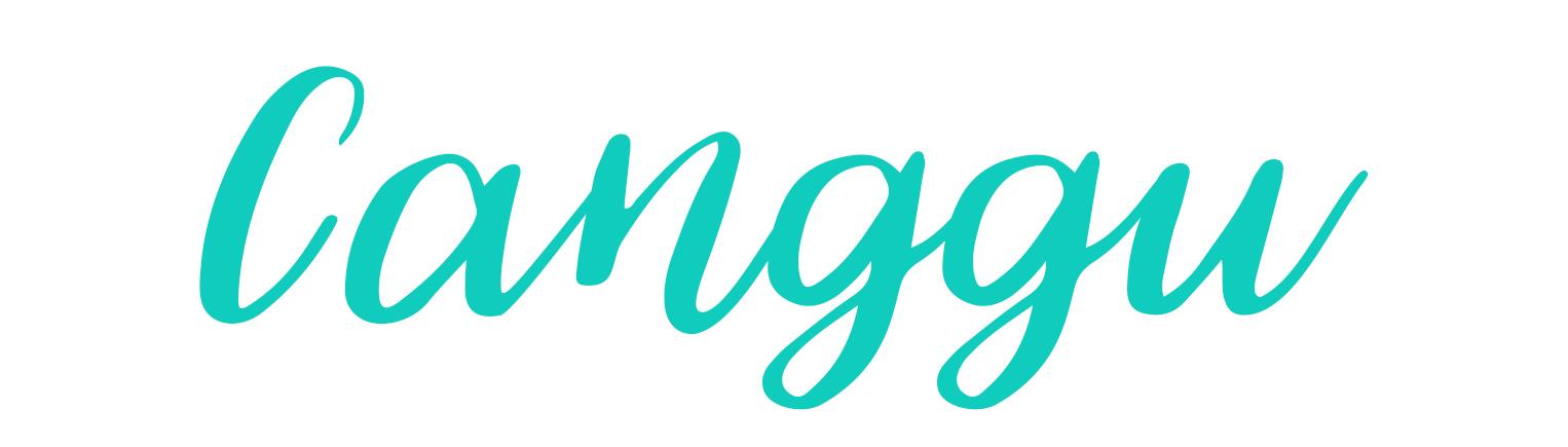 canggu
